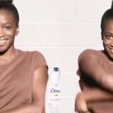 Flere Twitter-brugere gør opmærksom på, at det ikke er første gang, at Dove anklages for racistisk markedsføring. En dokumenterer, at firmaet har skrevet på en selvbrunercreme, at den fungerer på »normal til mørk hud«, hvilket opfattes som et tegn på, at Dove kalder den lyse hud for »normal.«
