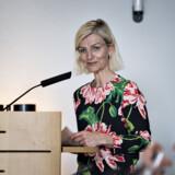 Udviklingsminister Ulla Tørnæs (V) har besluttet, at Danmark skal give yderligere 250 millioner kroner til de civile ofre for krigen i Syrien. Arkivfoto. Scanpix/Ida Guldbæk Arentsen