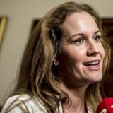 En række ordførerskaber skifter hænder i Enhedslisten efter Maria Reumert Gjerdings afgang.