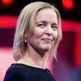 Administrerende direktør i TDC Pernille Erenbjerg er ikke overrasket over investorernes reaktion, der indtil nu har udmøntet sig i et gevaldigt kursdyk.