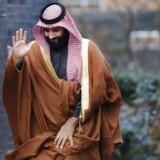 Kronprins Mohammad bin Salman er nummer to i landet efter sin aldrende far, kong Salman. Kronprinsen har senest gennemført reformer i militæret og foretaget en række udskiftninger af militære ledere.