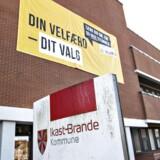 Ikast-Brande Kommune har allieret sig med unge førstegangsvælgere, der skal bemande afstemningssteder.