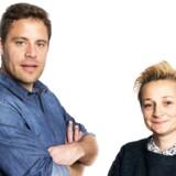 Endomondo-stifter med meget mere Jakob Jønck er gæst hos Ane Cortzen i den nye udgave af Business-podcasten »Succes Kriteriet«. Foto: Sofie Mathiassen