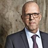 Per Hallgren fra Jeudan bruger ikke megen tid på at mødes med selskabets mindretalsaktionærer. Alligevel har han landet en 10,-plads i Økonomisk Ugebrevs rating af adm. direktører. Foto: Jeudan