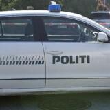 Nordjyllands Politi sætter onsdag navn på en mand, som efterlyses for et drabsforsøg i Aalborg 13. oktober. Arkivfoto.