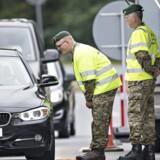 »Nu må det selv i regeringens optik og med regeringens hidtidige argumenter være sådan, at grænsekontrollen bør ophæves,« siger de Radikales integrations- og udlændingeordfører, Sofie Carsten Nielsen.