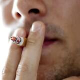 Forbuddet mod tobakssalg til unge har kun udløst få bødesager, viser opgørelse. DF foreslår nu at indføre tobaks-automater, som kun kan benyttes, hvis man er over 18.