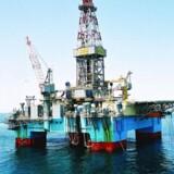 Maersk Drilling.