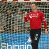 KIF Kolding København hev to sikre point hjem, da Nordsjælland Håndbold kiggede forbi Kolding.