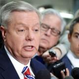 Arkivfoto. Republikanere i USA's senat fremlægger lovforslag til ny sundhedsreform. Rige amerikanere begunstiges.