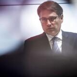 Danske topchefer skal råbe meget mere op i den erhvervspolitiske debat. Så klart lyder opfordringen fra erhvervsminister Brian Mikkelsen (K)