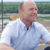 Axzons CEO, Tom Axelgaard
