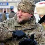 Roman Sabolotnyj er en af de to russiske statsborgere, der er taget som gidsel i Syrien efter kamphandlinger. Officielt var han ikke del af det russiske troppekontingent, der siden 2015 har kæmpet på præsident Bashar al-Assads side i borgerkrigen.