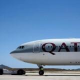 Qatar Airways vil flyve sortlistede passagerer til USA, efter dommerkendelse.