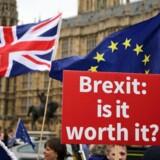 EU og Storbritannien er blevet enige om en overgangsperiode. Det giver pusterum, men en ny handelsaftale skal stadig forhandles på plads.