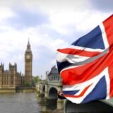 Arkivfoto. Både Tyskland og Italien har lagt sin vægt bag EU-Kommissionens plan om at forsinke yderligere forhandlinger med Storbritannien, indtil landet giver tilsagn om betaling af en forestående kæmperegning.