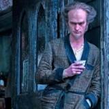 Neil Patrick Harris i rollen som Count Olaf i »En ulykke kommer sjældent alene«