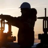 Der kan blive lagt låg på olieprisstigningerne i slutningen af 2017, i takt med at amerikanske skiferproducenter sætter skub i produktionen i de sidste seks måneder af året.