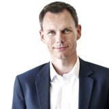 Kent Damsgaard, vicedirektør i DI