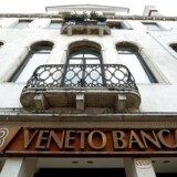 Dårlige lån udgør 18 pct. af den samlede lånemasse i Italien, og det er markant mere end den generelle sektor i Europa, hvor andelen kun lyder på 5 pct. Arkivfoto.