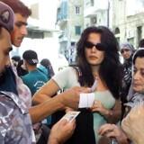 ARKIVFOTO: Der skal afholdes valg hvert fjerde år i Libanon, men tre gange i træk er det blevet udskudt, og det er derfor knap et årti siden det seneste parlamentsvalg.