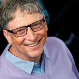 Arkivfoto. Bill Gates har givet 29 milliarder kroner væk i donationer.