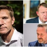 Foto: Thomas Lekfeldt, Søren Bidstrup, Olafur Steinar Gestsson