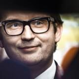 Troels Lund Poulsen vil have mere udenlandsk arbejdskraft til Danmark.