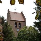 ARKIVFOTO fra Brønshøj Kirke.
