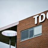 Arkivfoto. TDC forbereder sig på en stilfærdig ordinær generalforsamling fredag, hvor der ikke bliver diskuteret salget af selskabet til konsortiet, bestående af ATP, PFA, PKA og den australske kapitalforvalter Macquire