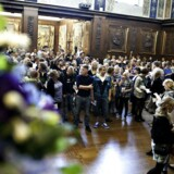 Ifølge opgørelser døjer op mod en tredjedel af de studerende på Københavns Universitet bl.a. med at kunne skrive tilstrækkelig akademisk på fremmedsprog.