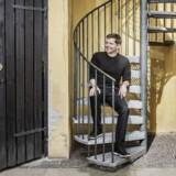 Alexander Aghassipour, Morten Primdahl og Mikkel Svane stiftede i 2007 softwareselskabet Zendesk i København. I dag er det 23 milliarder kroner værd - og nu får de tre iværksættere den største hæder i den danske IT-branche. Arkivfoto: Ólafur Steinar Gestsson, Scanpix