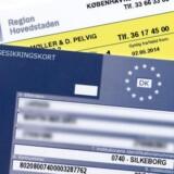 Danskernes største internetfrygt er at få misbrugt deres dankort eller cpr-nummer. Kig efter hængelåse og e-mærker, lyder de gode råd.