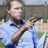 Skal Kristian Thulesen Dahl og Dansk Folkeparti tælles med til rød eller blå blok?