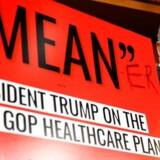 Arkivfoto. Får Republikanerne indført en ny sundhedsordning, vil 22 millioner i 2026 miste dækning i tilfælde af sygdom.