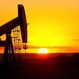 Arkivfoto: Råvaremarkederne ligger med store fald i oliepriserne torsdag morgen, og også ædelmetallerne viger.