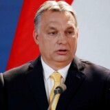 Viktor Orbán vandt genvandt for nylig posten som premierminister i Ungarn med en knusende valgsejr. REUTERS/Bernadett Szabo/File Photo