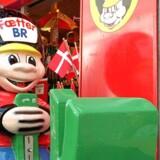 Selskabet bag Fætter BR er kommet med skuffende regnskab - blandt andet på grund af manglende efterspørgsel på legetøj.