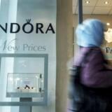 Smykkeselskabet Pandora forventer at sælge smykker for over 10 milliarder kroner.