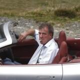 Nu er det endegyldigt slut med Jeremy Clarkson i 'Top Gear'. Han er i dag blevet fyret af BBC.