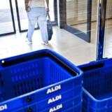 Aldi er en af de lavpriskæder, der har det svært i konkurrencen om discountmarkedet.