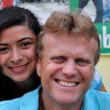 Josefine Elkjær arbejdede frivilligt sammen med sin familie på børnehjem i Honduras.