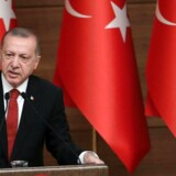Tyrkiets præsident Recep Tayyip Erdogan