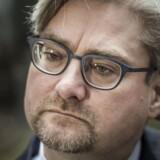 Søren Pind. Arkivfoto.