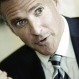 Den amerikanske ambassadør i Danmark Rufus Gifford. Arkivfoto: Mads Nissen