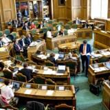Tirsdag byder på afslutningsdebat i Folketinget.