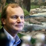 Lasse Bolander brænder for at tilbyde Coops forbrugere bæredygtige og etiske korrekte produkter.