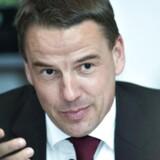 Vi skal af med EU-forbeholdene, mener de Radikales politiske ordfører, Christian Friis Bach.