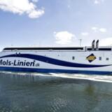 Rederiet Mols-Linien melder om en god begyndelse på året med flere afgange og god påsketrafik.