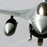 Det er det amerikanske luftvåben, der har afgivet ordren til Per Aarsleff. Det er dog ikke flyvende dræbermaskiner der skal leveres, men derimod et større bygger i af værksted- og lageranlæg